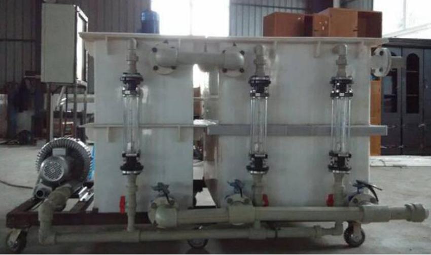 水质净化装置